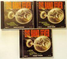 Big Band Fever 3-CD set