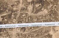 Freiburg - Breisgau - Luftbild - Schwarzwald - um 1925 ...................P17-23