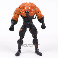 MARVEL - SPIDERMAN - FIGURA VENOM / VENENO / VENOM FIGURE 18cm (ORANGE)