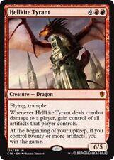 HELLKITE TYRANT Commander 2016 MTG Red Creature — Dragon Mythic Rare
