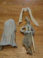 Toybiz LOTR Return Of The King King Of The Dead Ghost Action Figure Rare HTF