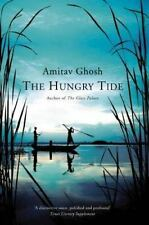 The Hungry Tide by Ghosh, Amitav