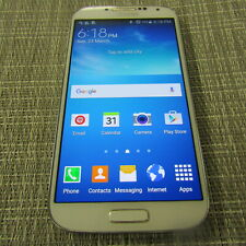 SAMSUNG GALAXY S4, 16GB - (U.S. CELLULAR) CLEAN ESN, WORKS, PLEASE READ!! 37031