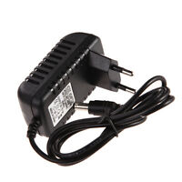 AC 100-240V Power Supply Converter Adapter DC 6V 1A 1000mA Wall Charger EU Plug