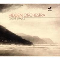 Hidden Orchestra - Night Walks Neue CD
