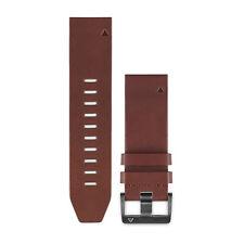 Garmin fenix 5 QuickFit Bands (22mm) Brown Leather