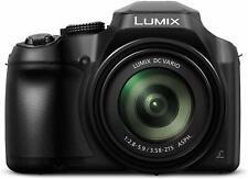 Panasonic LUMIX DC-FZ82EB-K 18MP Bridge Camera - Black