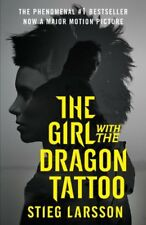 The Girl with the Dragon Tattoo (Movie Tie-in Edit