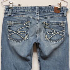 BKE Denim Madison Distressed Jeans Size 26X31 1/2