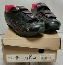 Pearl Izumi Women All Road 2 cycling shoes size 37 eur New in Retail Box