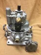1955 Ford,Thunderbird,Lincoln,Mercury original Holley 4V carburetor ECK 9510-T