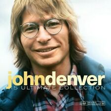 John Denver - Ultimate Collection [New Vinyl LP] Holland - Import