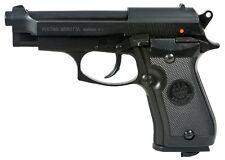 Beretta M84FS CO2 BB Pistol  17rd BB Gun Semiauto Blowback - 0.177 cal