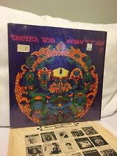 GRATEFUL DEAD ANTHEM OF THE SUN LP 1968 FIRST TERRE HAUTE PRESS IN SHRINK 1A/1A