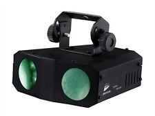 JB Systems - Super Boogie - Doppel LED Flower 2x9x1W RGBW DMX