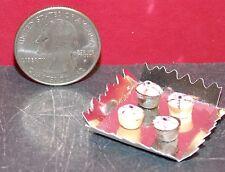 Dollhouse Miniature Halloween Eyeball Cupcakes A 1:12 scale H108 Dollys Gallery