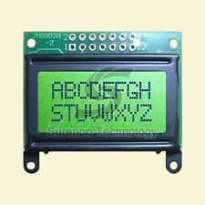 802 0802 8X2 STN Character LCD Module Display Screen LCM without Backlight