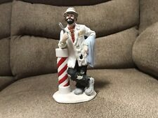 Emmett Kelly Jr. 'The Barber' Professional Collection