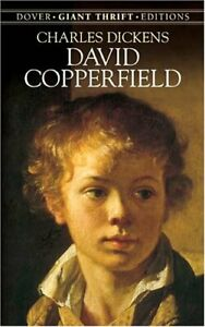 David Copperfield Paperback Charles Dickens