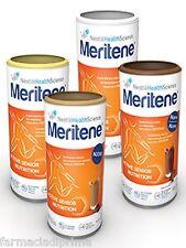 Meritene Active Senior Nutrition 270gr. Cioccolato