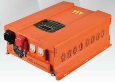DC48V-12KW HP PURE SINE WAVE power INVERTER CHARGER PV SOLAR ENERGY SYSTEM