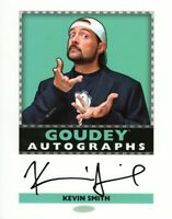 Kevin Smith Signed Autographed 8X10 Photo Goudy 2019 Silent Bob UDA