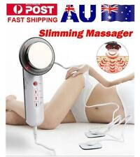 Ultrasonic Cavitation Fat Remove Body Massager Slimming Anti-Cellulite Machine