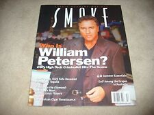 SMOKE MAGAZINE SUMMER 2002