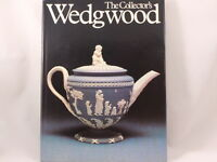 """GOOD! """"The Collector's Wedgwood"""" By Robin Reilly"""