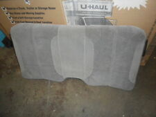 93-96 CAMARO Z28 RS SS REAR TOP BACK SEAT GREY LT1 94 #5
