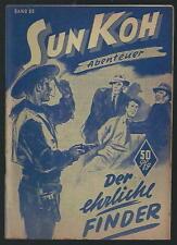SUN KOH <ABENTEUER> # 85/'49-53