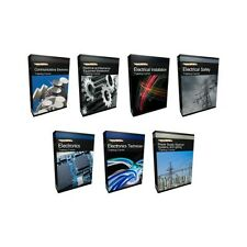 COLLECTION - Electronics Electrician Electrical Mechanical Maintenance Bundle