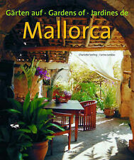 Very Good, Majorcan Gardens, Landau, Carina,Seeling, Charlotte, Book