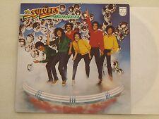 THE SYLVERS - Disco Fever LP