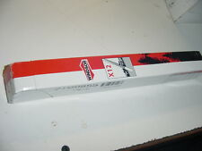 CHAINSAW FILES FOR STIHL ECHO HUSQVARNA QTY.12    3/16  FOR 3/8 CHAIN --  BOX94