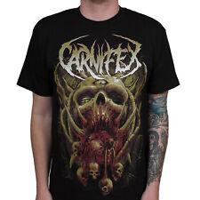 Carnifex - Monster Terror - T-Shirt - L, XL