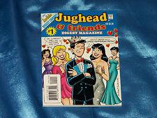 JUGHEAD & FRIENDS DIGEST MAGAZINE # 1, June 2005, Very Fine Condition