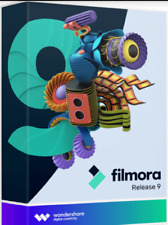✅ Wondershare Filmora 9 Video Editor✅ 4K Life Time✅ Fast Delivery ✅