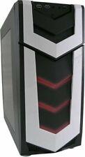 LC-Power Gaming 987B Silent Slinger, Acrylfenster (LC-987B-ON)