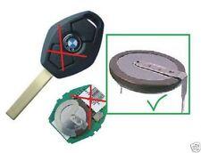 Accu 3V VL2020 adaptable pour clé telecommande BMW diamant & mini cooper Pile