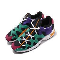 Asics Tiger Gel-Mai Black Baltic Jewel White Men Running Shoes 1191A221-001
