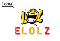 ELOLZ.com - Premium Domain Name For Sale Brandable 5 LETTER BRAND 4L 5L 6L