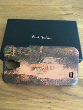 Paul Smith Samsung 4 phone case Mini Car print 7607405
