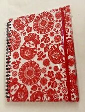 New Russian Doll Large Red Journal Lined Pages SALE