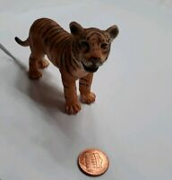 2003 Schleich Germany TIGER Figure Toy