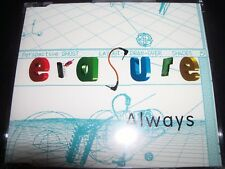 Erasure Always Australian Remixes CD Single