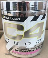 Blowout Sale!  C4 Zero 30 Serving Pink Lemonade Creatine Free 4/19 expire
