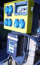 Schaltkasten Verteilerkasten Sicherungskasten Zähler 220/380V