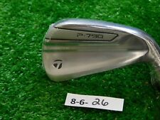 TaylorMade 2019 P790 Forged 4 Iron Dynamic Gold 105 S300 Stiff Steel New