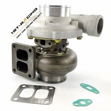 GT45R GT45 Turbo Comp ar .70 Turb A/R .84 water cold T4 flange v-band outlet